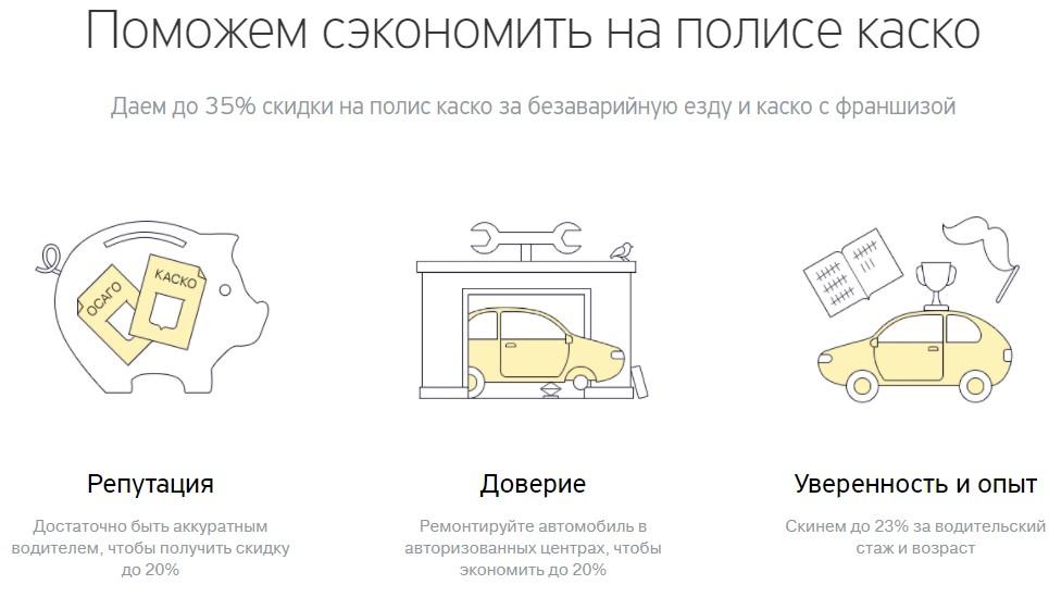 Страхование КАСКО в Тинькофф банке